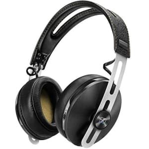 Sennheiser Momentum 2.0 Wireless with Active Noise Cancellation- Black for $223