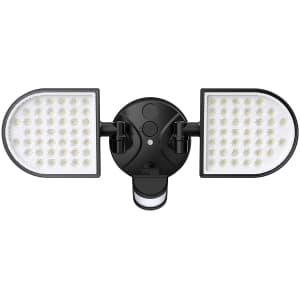 iMaihom 50W LED Motion Sensing Security Light for $26