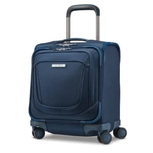 1-Day Luggage Sale at Macy's: 60% to 70% off, incl. Samsonite