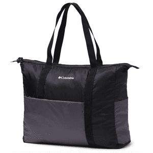 Columbia Lightweight Packable 21L Tote for $39