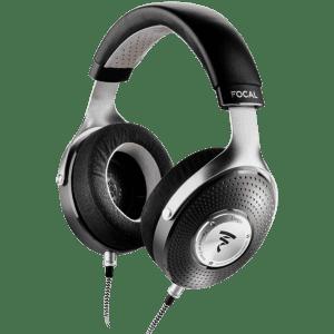 Focal Elegia Closed-Back Circumaural High-Fidelity Headphones for $399