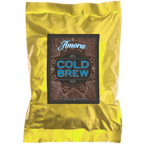 Amora Coffee Memorial Day Sale: 35% off $35+