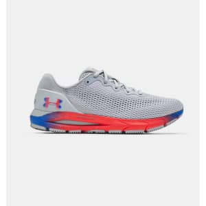 Under Armour Men's UA HOVR Sonic 4 Colorshift Running Shoes for $55