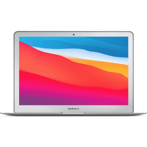 "Apple MacBook Air 4th-Gen. i5 13"" Laptop for $450"