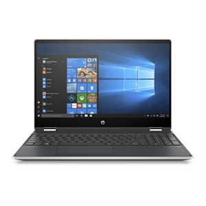 """HP Pavilion X360 Convertible 15.6"""" HD WLED-Backlite Touch Screen 2 in 1 Laptop Intel i5-8265U up to for $1,079"""