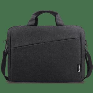 "Lenovo 15.6"" Casual Toploader Laptop Bag for $11"