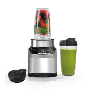 Ninja Nutri-Blender Pro with Auto-iQ for $80