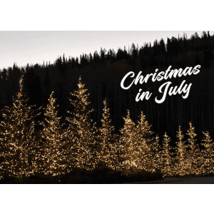 Gander Outdoors Christmas in July Sale: Discounts on 200+ items