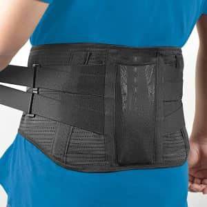 Hichor Lower Back Brace for $13