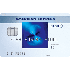 Blue Cash Everyday® Card from American Express at MileValue: Up to $250 cash back