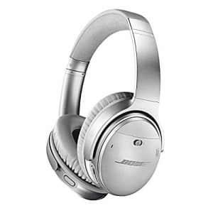 Bose QuietComfort 35 Series II Wireless Headphones for $249