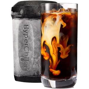 Maxi-Matic HyperChiller Instant Beverage Cooler for $25