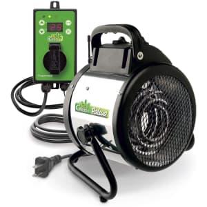 Bio Green Palma 1,500W Greenhouse Fan Heater for $190