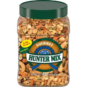 Southern Style Nuts 23-oz. Gourmet Hunter Mix for $7