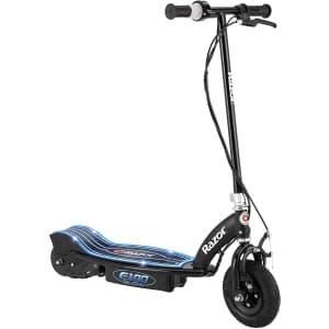Razor Power Core E100 Electric Scooter for $139
