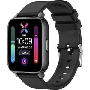 Liufiueq Smartwatch for $20