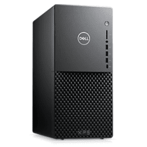 Dell XPS 11th-Gen i7 8-Core Desktop PC w/ 512GB SSD for $800