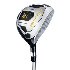 Orlimar Golf Escape Fairway Wood (RH) #3 Graphite Shaft - L Flex for $65