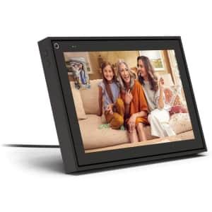 "Facebook Portal 10"" Smart Video Calling Touch Screen w/ Alexa for $131"