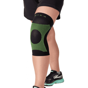 P-TEX Knit Compression Knee Sleeve for $16
