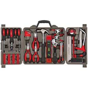 Apollo Precision Tools 71-Piece Household Tool Set for $61