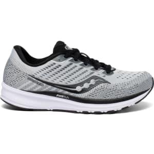 Saucony Men's or Women's Ride 13 Running Shoes for $72 in cart