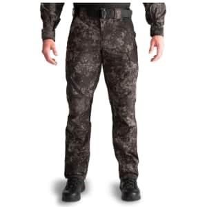 5.11 Tactical Men's Geo7 Stryke TDU Pants for $34