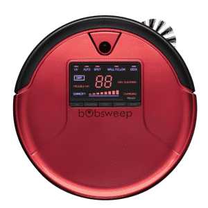 bObsweep PetHair Robotic Vacuum Cleaner and Mop for $170