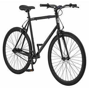 Schwinn Stites Fixie Adult Commuter Road Bike, Single-Speed, 58cm/Large Steel Stand-Over Frame, for $725