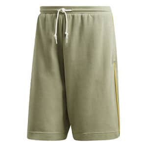 adidas Shorts Men's, Green, Size S for $43
