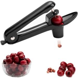 Ordekcity Cherry Pitter Tool for $5