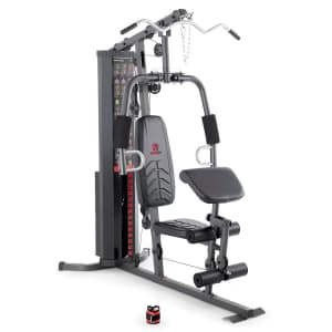 Marcy 150-lb. Home Stack Gym for $380 for members