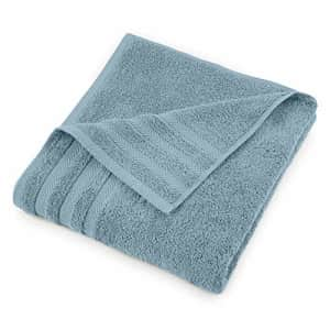 Martex DryFast Towel with Premium, Luxurious and Top Hotel Quality 100% Egyptian Cotton-Super Soft, for $13
