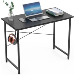 """Yesker 32"""" Computer Desk for $45"""