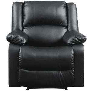 Relax A Lounger Preston Big & Tall Faux Leather Recliner for $209