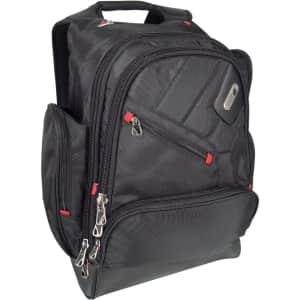"""Ful 19.5"""" Refugee Laptop Backpack for $39"""