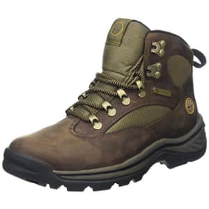 Timberland Women's Chocorua Trail Boot,Brown,7.5 M for $150