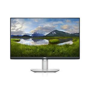 Dell S2721HS 27 Inch Full HD 1920 x 1080, AMD FreeSync, IPS Ultra-Thin Bezel Monitor, Tilt and for $200