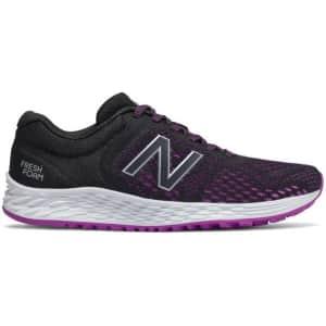 New Balance Women's Fresh Foam Arishi v2 Running Shoes for $35