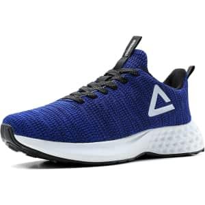 PEAK Men's Taichi Running Shoes for $50 w/ Prime