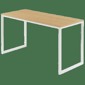 Zinus Modern Studio Collection Soho Jennifer Rectangular Desk for $129