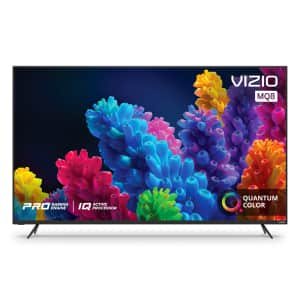 "Vizio M-Series 65"" Class 4K UHD Quantum Smartcast Smart TV for $1,200"