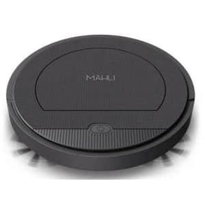 Mahli Robotic 3-in-1 Vacuum Cleaner for $35