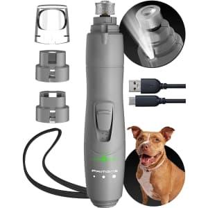 Primens Dog Nail Grinder for $24