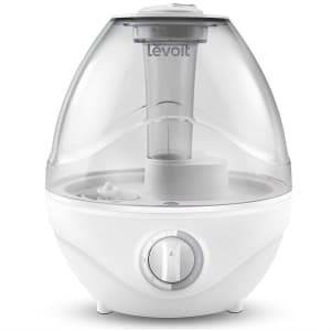 Levoit Air Purifiers and Dehumidifiers at Amazon: 25% to 33% off