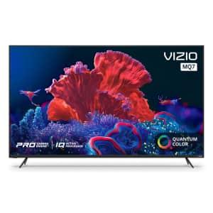 """Vizio M-Series M55Q7-H1 Quantum 55"""" 4K HDR LED Smart TV (2020) for $643"""