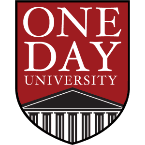 One Day University: Free trial
