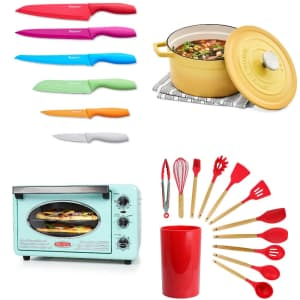 Kitchen Essentials at Macy's: Up to 50% off