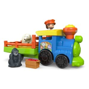 Fisher-Price Toy Sale at Walmart: up to 50% off, from $5