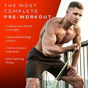 Pre Workout Powder | MuscleTech Vapor X5 | Pre Workout Powder for Men & Women | PreWorkout Energy for $24